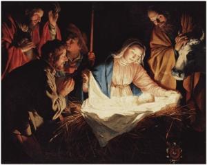 Christian-Christmas- Nativity 2014