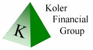 Koler Logo Shaded and KFG