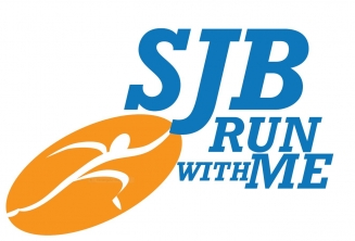 Run with me Logo