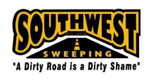 Southwest Sweeping Logo