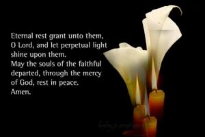 All Saints & Souls