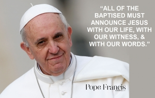 pope-francis- baptised