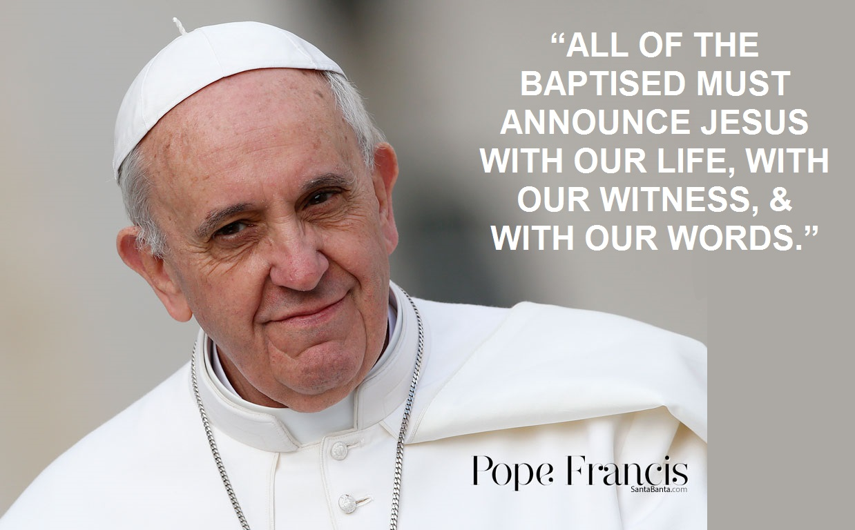 Image result for Pope Francis quotes on Easter