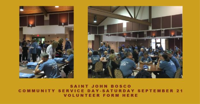 2019 Community Service Day(1)