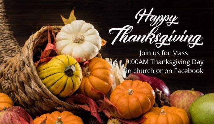 SJB 2020 Thanksgiving