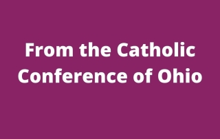 Copy of Ohio Conference of Catholic Bishops