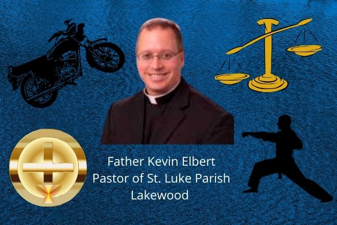 Father Kevin Elbert