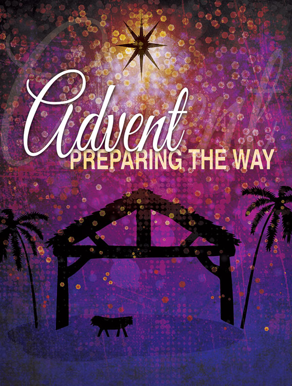 Saint John Bosco Catholic Church – Moving Through These Days of Advent.